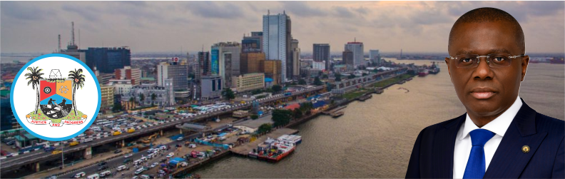 Office of Secretary to the Lagos State Government – Lagos State Government